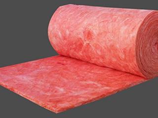 玻璃棉卷毡有哪几种,在使用过程中有哪些作用